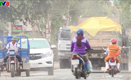 Khánh Hòa: Khẩn trương đấu thầu xây dựng tỉnh lộ 3