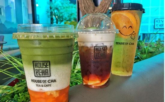 Vì sao trà sữa House of Cha là thương hiệu được giới trẻ Hà Thành yêu thích