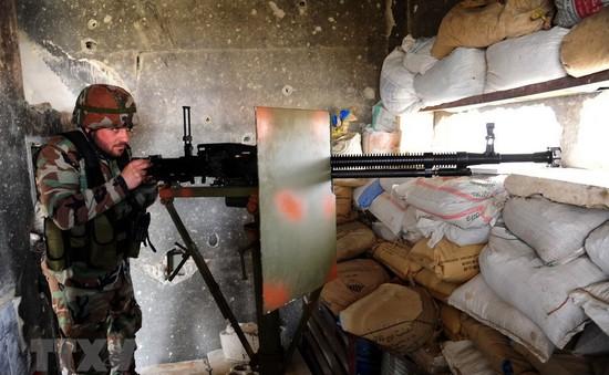 Liên Hợp Quốc kêu gọi các bên tại Syria thực thi ngừng bắn
