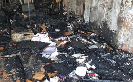 Nghi án phóng hỏa giết người trong vụ cháy ở Đà Lạt