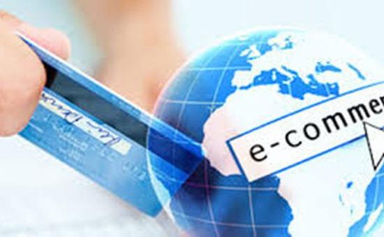 TP. HCM, Hà Nội tiếp tục dẫn đầu cả nước về chỉ số thương mại điện tử