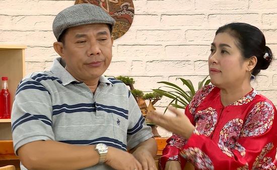 Tám công sở: Nghệ sĩ Thanh Thủy nhờ Trung Dân làm... chồng hờ