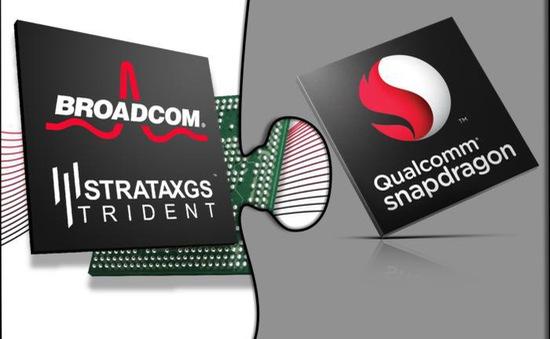 Điều gì xảy ra tiếp theo khi thương vụ Broadcom mua lại Qualcomm thất bại?
