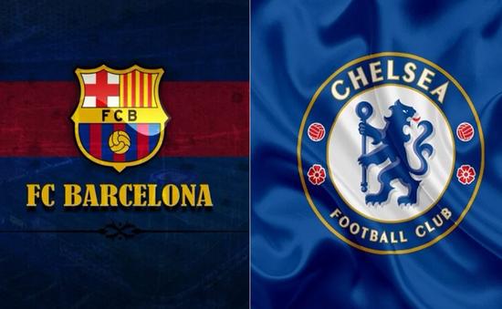 Lịch thi đấu Champions League rạng sáng mai, 15/3: Tâm điểm Barcelona – Chelsea