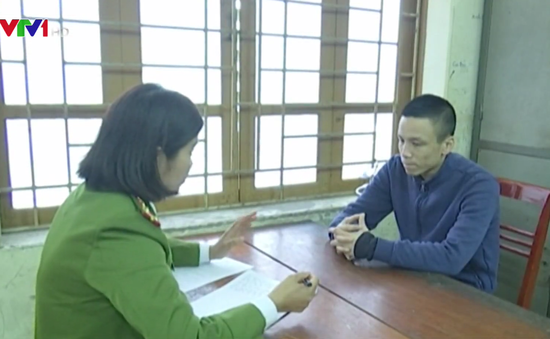 Bắt giữ đối tượng hành hung 2 bác sĩ ở Yên Bái
