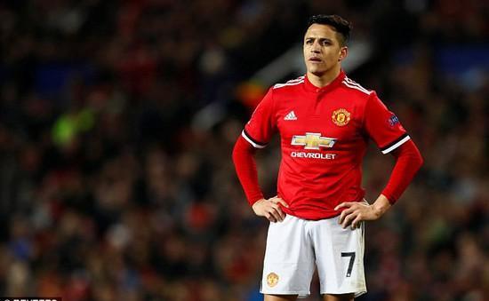 Thống kê đáng xấu hổ của sao hưởng lương cao nhất Man Utd