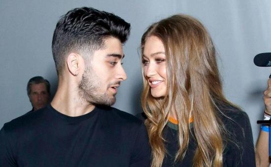 Cựu thành viên One Direction chia tay bạn gái siêu mẫu
