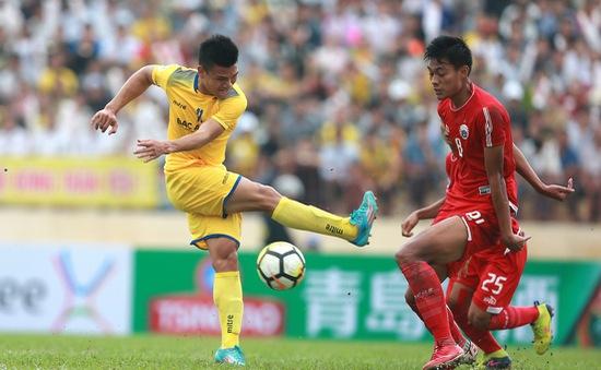Bảng H - AFC Cup 2018, Persija Jakarta - Sông Lam Nghệ An: 18h30 hôm nay 14/3