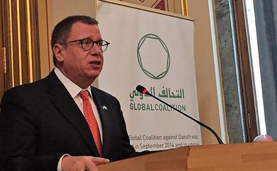 Mỹ cách chức Thứ trưởng Ngoại giao Steve Goldstein
