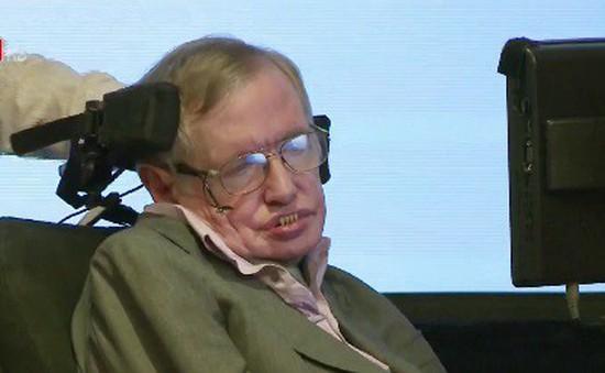 Nhà Vật lý Stephen Hawking - Một ẩn số lớn khoa học chưa thể giải mã