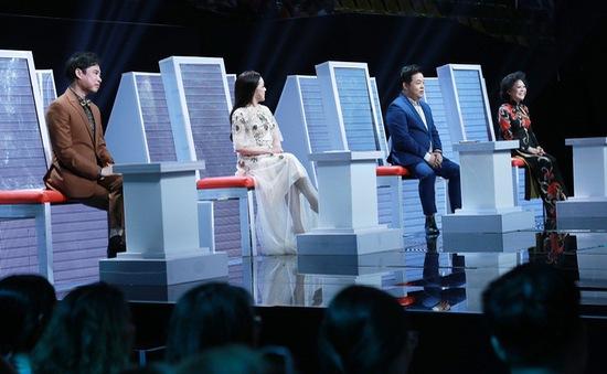 """Quang Lê mượn tiết mục học trò """"ám chỉ"""" cuộc sống độc thân của Như Quỳnh, Ngọc Sơn"""