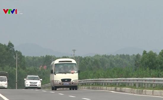 Đề xuất nâng cấp cao tốc Nội Bài - Lào Cai thành 4 làn xe