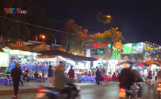 Đà Lạt chấn chỉnh hoạt động du lịch chợ đêm