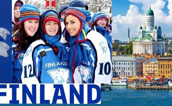 Vì sao Phần Lan là quốc gia hạnh phúc nhất thế giới?