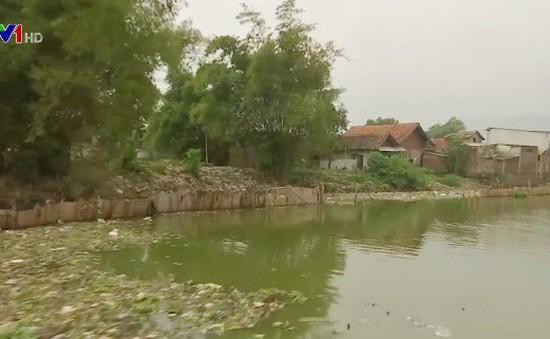 Chiến dịch làm sạch dòng sông ô nhiễm nhất thế giới