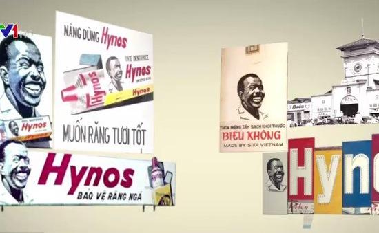 Cuộc đời chìm nổi của anh Bảy Chà Nynos - thương hiệu kem đánh răng nức tiếng một thời
