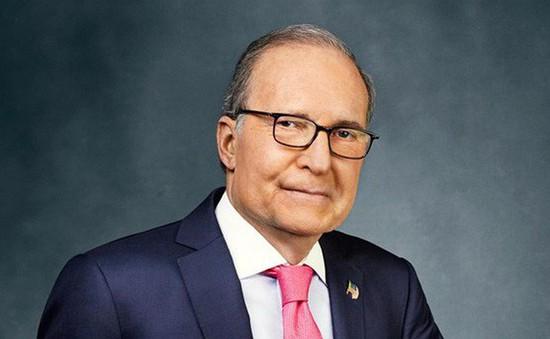 Ông Larry Kudlow được bổ nhiệm làm cố vấn tài chính mới của Tổng thống Mỹ Donald Trump