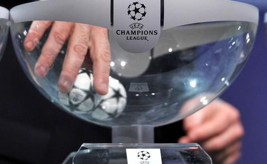 Bốc thăm tứ kết UEFA Champions League 2017/18: Ở đâu? Bao giờ?