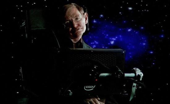 Tưởng niệm nhà vật lý thiên tài Stephen Hawking