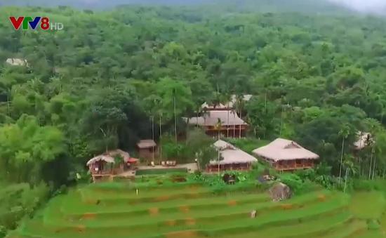 Văn hóa dân tộc Thái trên đỉnh Pù Luông
