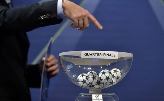"""Bốc thăm tứ kết Champions League: Các """"ông lớn"""" nói gì?"""