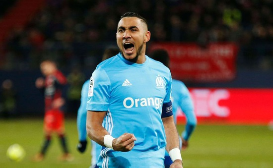 Europa League: Athletic Bilbao 1 - 2 Marseille