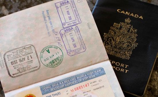 Chính sách miễn visa của Việt Nam vẫn cần nới rộng hơn nữa