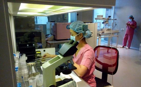 Bệnh viện đa khoa tỉnh Bình Định sẽ thực hiện kỹ thuật thụ tinh trong ống nghiệm