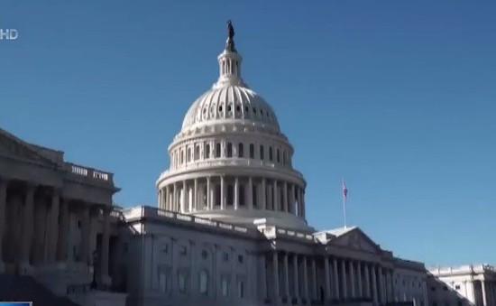 Chính phủ Mỹ có thể sắp phải trả 1.000 tỷ USD lãi nợ công mỗi năm