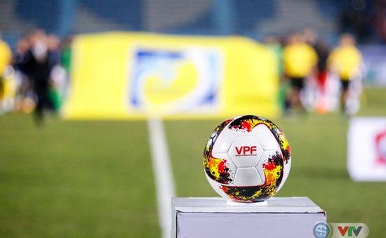 Hoãn trận HAGL và CLB Hà Nội tại vòng 3 Nuti Café V.League 2018
