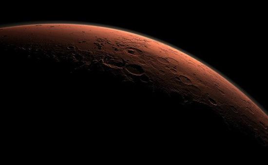 Các đám mây mỏng của Sao Hỏa có thể do bụi vũ trụ tạo thành