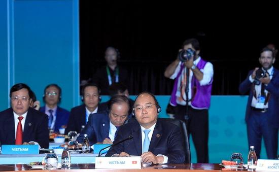 ASEAN và Australia: Ưu tiên tăng cường hợp tác kinh tế và bảo đảm hòa bình, an ninh ở khu vực