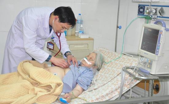 Gia tăng bệnh nhân tiểu đường nhập viện