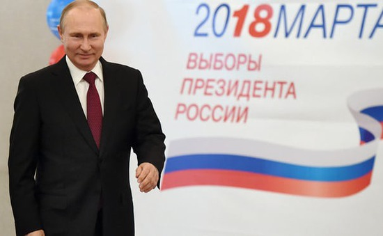 Tái đắc cử tổng thống, điều gì đang chờ đợi ông Putin?