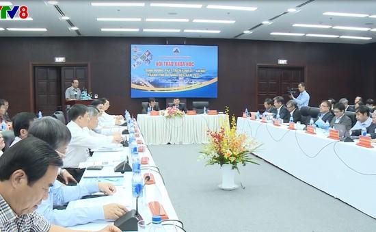 Đà Nẵng định hướng phát triển kinh tế xã hội đến năm 2035