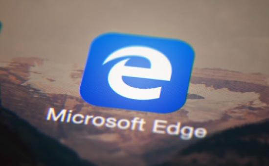 """Sau bao """"nhọc nhằn"""", Microsoft đã có trình duyệt trên iPad"""