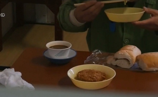 """Người già Nhật Bản tìm đến nhà tù để """"hưởng tuổi già"""""""