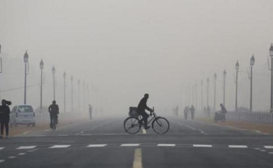 Trung Quốc tăng cường kiểm soát không khí