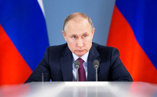 Những kế hoạch kinh tế trong nhiệm kỳ tới của Tổng thống Putin