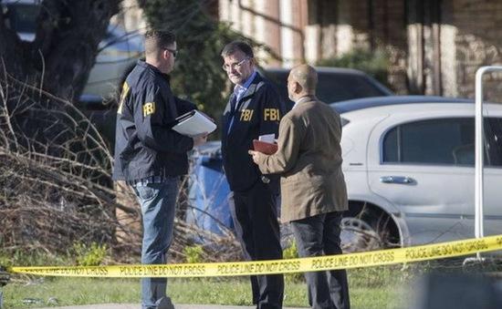 Mỹ: Nổ ở Texas khiến 2 người bị thương