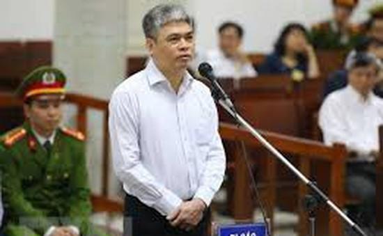 Xét xử sơ thẩm vụ án góp vốn 800 tỷ đồng của Tập đoàn Dầu khí Việt Nam vào Ocean Bank