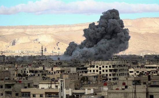 LHQ: Lệnh ngừng bắn nhân đạo 5 giờ/ngày tại Đông Ghouta là chưa đủ