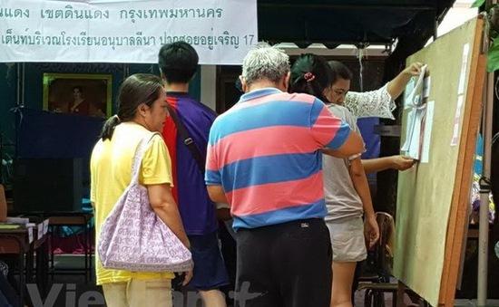Thái Lan: Hơn 30 chính đảng mới đăng ký tham gia tổng tuyển cử