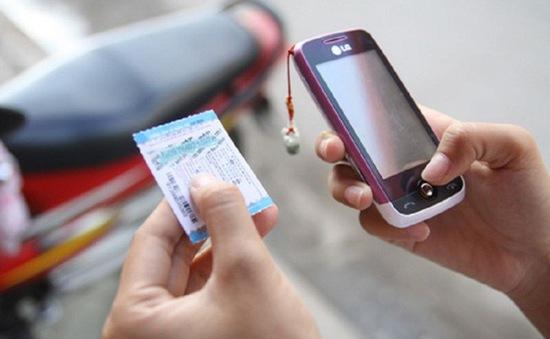 Từ ngày 1/5/2018, giá cước điện thoại giữa các mạng giảm 20%