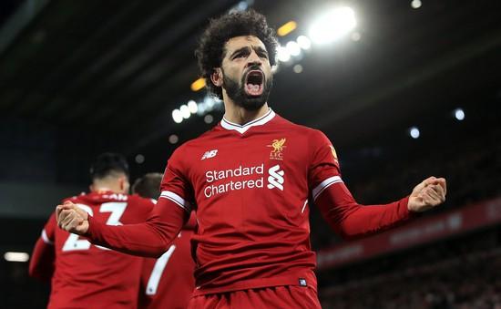 Sợ mất sao, Liverpool lên kế hoạch trói chân Salah
