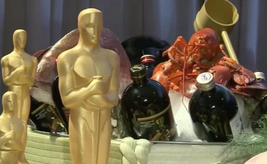 Bật mí thực đơn tiệc mừng Oscar