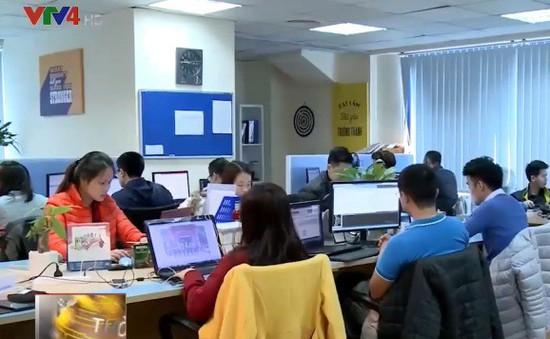 Startup Việt Nam đứng ở đâu trong xu hướng toàn cầu hóa?