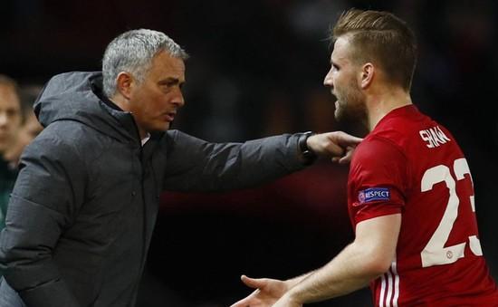 """Người thừa Man Utd bất ngờ """"ghi điểm"""" với Mourinho vì bài kiểm tra thể lực ấn tượng"""