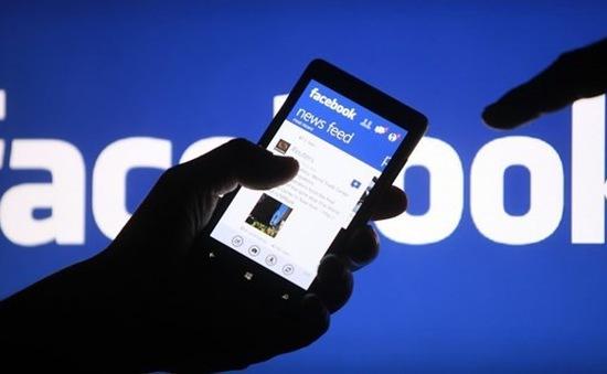 Bê bối dữ liệu mang tên Facebook