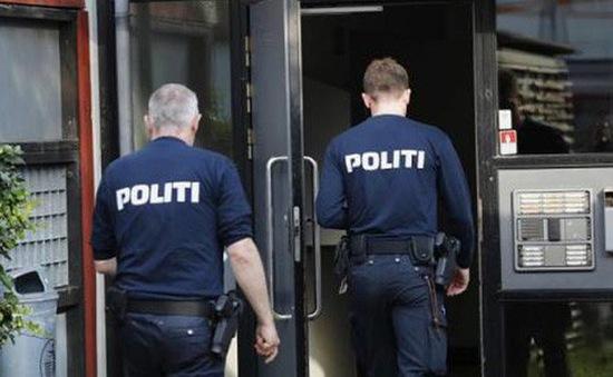 Đại sứ quán Thổ Nhĩ Kỳ tại Đan Mạch bị tấn công bằng bom xăng